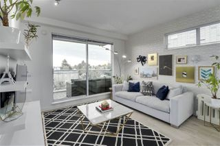 """Main Photo: 413 3333 MAIN Street in Vancouver: Main Condo for sale in """"3333 Main"""" (Vancouver East)  : MLS®# R2512486"""