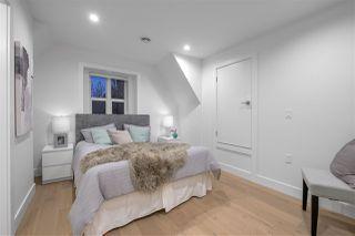 Photo 11: 5653 EARLES Street in Vancouver: Killarney VE 1/2 Duplex for sale (Vancouver East)  : MLS®# R2514560