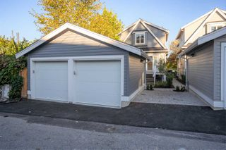 Photo 21: 5653 EARLES Street in Vancouver: Killarney VE 1/2 Duplex for sale (Vancouver East)  : MLS®# R2514560