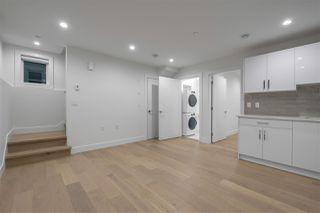Photo 16: 5653 EARLES Street in Vancouver: Killarney VE 1/2 Duplex for sale (Vancouver East)  : MLS®# R2514560