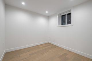 Photo 18: 5653 EARLES Street in Vancouver: Killarney VE 1/2 Duplex for sale (Vancouver East)  : MLS®# R2514560