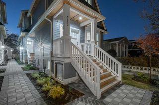 Photo 2: 5653 EARLES Street in Vancouver: Killarney VE 1/2 Duplex for sale (Vancouver East)  : MLS®# R2514560