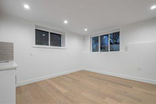 Photo 17: 5653 EARLES Street in Vancouver: Killarney VE 1/2 Duplex for sale (Vancouver East)  : MLS®# R2514560