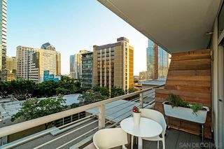 Photo 20: SAN DIEGO Condo for rent : 2 bedrooms : 425 W W Beech St #602