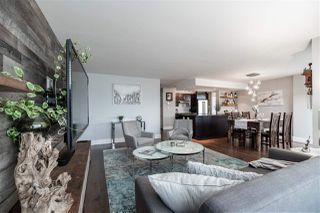 """Photo 5: 201 1235 W BROADWAY Street in Vancouver: Fairview VW Condo for sale in """"Pointe Le Belle"""" (Vancouver West)  : MLS®# R2517834"""