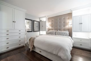 """Photo 17: 201 1235 W BROADWAY Street in Vancouver: Fairview VW Condo for sale in """"Pointe Le Belle"""" (Vancouver West)  : MLS®# R2517834"""