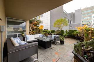 """Photo 25: 201 1235 W BROADWAY Street in Vancouver: Fairview VW Condo for sale in """"Pointe Le Belle"""" (Vancouver West)  : MLS®# R2517834"""