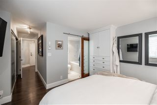 """Photo 18: 201 1235 W BROADWAY Street in Vancouver: Fairview VW Condo for sale in """"Pointe Le Belle"""" (Vancouver West)  : MLS®# R2517834"""