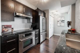 """Photo 6: 201 1235 W BROADWAY Street in Vancouver: Fairview VW Condo for sale in """"Pointe Le Belle"""" (Vancouver West)  : MLS®# R2517834"""