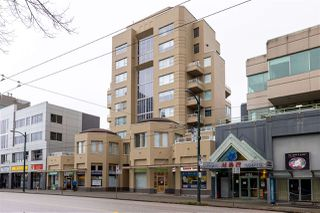 """Photo 31: 201 1235 W BROADWAY Street in Vancouver: Fairview VW Condo for sale in """"Pointe Le Belle"""" (Vancouver West)  : MLS®# R2517834"""