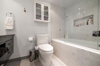 """Photo 21: 201 1235 W BROADWAY Street in Vancouver: Fairview VW Condo for sale in """"Pointe Le Belle"""" (Vancouver West)  : MLS®# R2517834"""