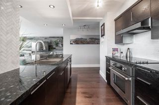 """Photo 8: 201 1235 W BROADWAY Street in Vancouver: Fairview VW Condo for sale in """"Pointe Le Belle"""" (Vancouver West)  : MLS®# R2517834"""