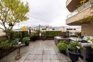 """Photo 28: 201 1235 W BROADWAY Street in Vancouver: Fairview VW Condo for sale in """"Pointe Le Belle"""" (Vancouver West)  : MLS®# R2517834"""