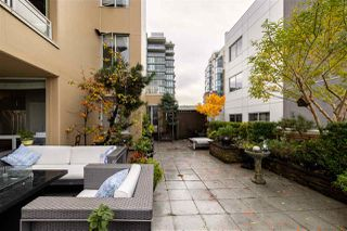 """Photo 27: 201 1235 W BROADWAY Street in Vancouver: Fairview VW Condo for sale in """"Pointe Le Belle"""" (Vancouver West)  : MLS®# R2517834"""
