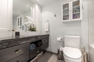 """Photo 20: 201 1235 W BROADWAY Street in Vancouver: Fairview VW Condo for sale in """"Pointe Le Belle"""" (Vancouver West)  : MLS®# R2517834"""