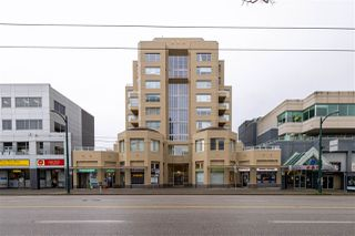 """Photo 32: 201 1235 W BROADWAY Street in Vancouver: Fairview VW Condo for sale in """"Pointe Le Belle"""" (Vancouver West)  : MLS®# R2517834"""