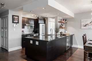 """Photo 10: 201 1235 W BROADWAY Street in Vancouver: Fairview VW Condo for sale in """"Pointe Le Belle"""" (Vancouver West)  : MLS®# R2517834"""