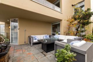 """Photo 26: 201 1235 W BROADWAY Street in Vancouver: Fairview VW Condo for sale in """"Pointe Le Belle"""" (Vancouver West)  : MLS®# R2517834"""