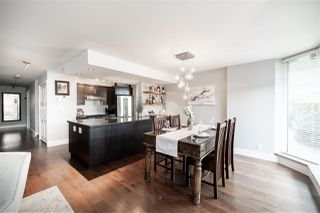 """Photo 11: 201 1235 W BROADWAY Street in Vancouver: Fairview VW Condo for sale in """"Pointe Le Belle"""" (Vancouver West)  : MLS®# R2517834"""