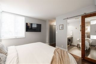 """Photo 19: 201 1235 W BROADWAY Street in Vancouver: Fairview VW Condo for sale in """"Pointe Le Belle"""" (Vancouver West)  : MLS®# R2517834"""