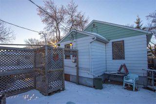 Photo 35: 11303 90 Street in Edmonton: Zone 05 House for sale : MLS®# E4224545