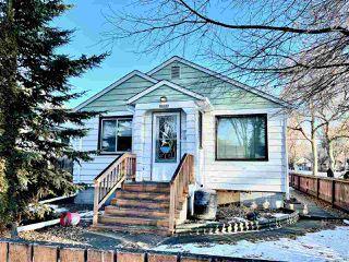 Photo 1: 11303 90 Street in Edmonton: Zone 05 House for sale : MLS®# E4224545