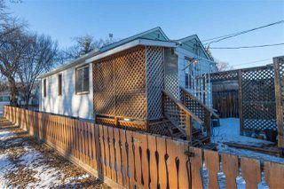 Photo 29: 11303 90 Street in Edmonton: Zone 05 House for sale : MLS®# E4224545