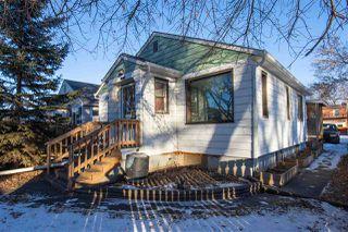 Photo 30: 11303 90 Street in Edmonton: Zone 05 House for sale : MLS®# E4224545