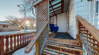 Photo 28: 11303 90 Street in Edmonton: Zone 05 House for sale : MLS®# E4224545