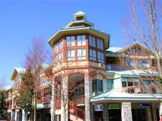 Photo 5: 208 209 4368 MAIN Street in Whistler: Whistler Village Office for lease : MLS®# C8036050