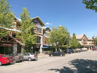 Photo 1: 208 209 4368 MAIN Street in Whistler: Whistler Village Office for lease : MLS®# C8036050