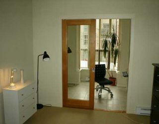 """Photo 5: 981 RICHARDS ST in Vancouver: Downtown VW Condo for sale in """"MONDRIAN 1"""" (Vancouver West)  : MLS®# V583808"""