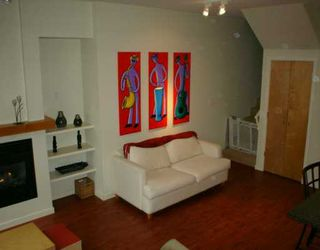 """Photo 2: 981 RICHARDS ST in Vancouver: Downtown VW Condo for sale in """"MONDRIAN 1"""" (Vancouver West)  : MLS®# V583808"""