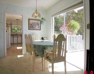 """Photo 5: 2602 127A ST in White Rock: Crescent Bch Ocean Pk. House for sale in """"Ocean Park"""" (South Surrey White Rock)  : MLS®# F2519987"""