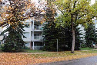 Photo 2: 18 9926 80 Avenue in Edmonton: Zone 17 Condo for sale : MLS®# E4167641