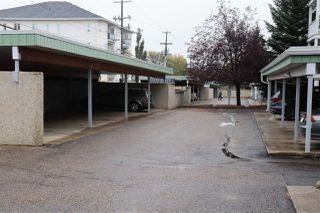 Photo 22: 18 9926 80 Avenue in Edmonton: Zone 17 Condo for sale : MLS®# E4167641