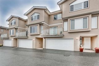 """Photo 1: 1134 BENNET Drive in Port Coquitlam: Citadel PQ Condo for sale in """"THE SUMMIT"""" : MLS®# R2403661"""