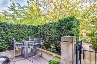 "Photo 15: 157 W 2ND Street in North Vancouver: Lower Lonsdale Townhouse for sale in ""Sky"" : MLS®# R2407820"