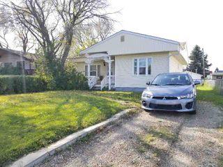 Photo 1: 10744 153 Street in Edmonton: Zone 21 House for sale : MLS®# E4176054