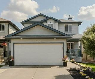 Main Photo: 9259 212 Street in Edmonton: Zone 58 House for sale : MLS®# E4182772