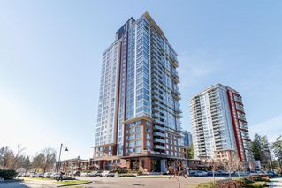 """Photo 1: 1306 3100 WINDSOR Gate in Coquitlam: New Horizons Condo for sale in """"LLOYD"""" : MLS®# R2426347"""