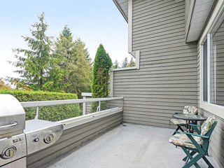 "Photo 18: 13 181 RAVINE Drive in Port Moody: Heritage Mountain Townhouse for sale in ""VIEWPOINT"" : MLS®# R2426808"