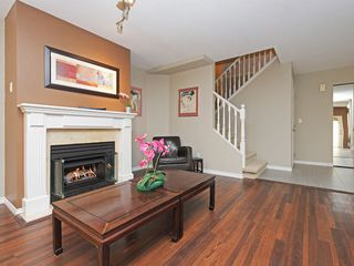 "Photo 5: 13 181 RAVINE Drive in Port Moody: Heritage Mountain Townhouse for sale in ""VIEWPOINT"" : MLS®# R2426808"
