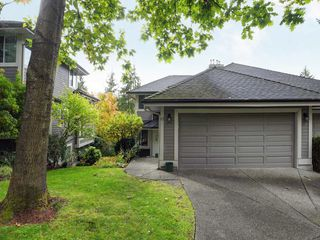"Photo 20: 13 181 RAVINE Drive in Port Moody: Heritage Mountain Townhouse for sale in ""VIEWPOINT"" : MLS®# R2426808"