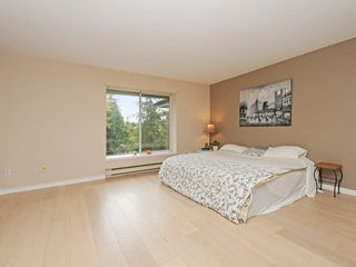 "Photo 10: 13 181 RAVINE Drive in Port Moody: Heritage Mountain Townhouse for sale in ""VIEWPOINT"" : MLS®# R2426808"