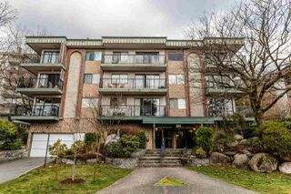 Main Photo: 203 120 E 5TH Street in North Vancouver: Lower Lonsdale Condo for sale : MLS®# R2429641