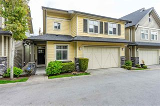 Photo 2: 11 15885 26 AVENUE in Surrey: Grandview Surrey Townhouse for sale (South Surrey White Rock)  : MLS®# R2418345