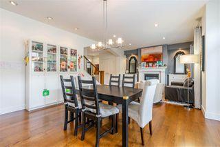 Photo 16: 11 15885 26 AVENUE in Surrey: Grandview Surrey Townhouse for sale (South Surrey White Rock)  : MLS®# R2418345
