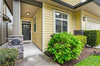 Photo 5: 11 15885 26 AVENUE in Surrey: Grandview Surrey Townhouse for sale (South Surrey White Rock)  : MLS®# R2418345