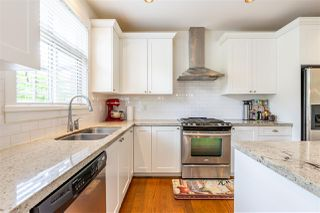 Photo 14: 11 15885 26 AVENUE in Surrey: Grandview Surrey Townhouse for sale (South Surrey White Rock)  : MLS®# R2418345